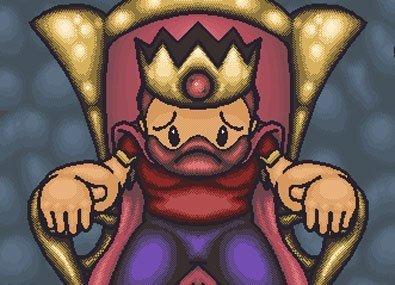 Regele Singuratic