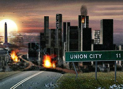 Ultima Infruntare – Union City