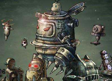 Atacul Robotilor