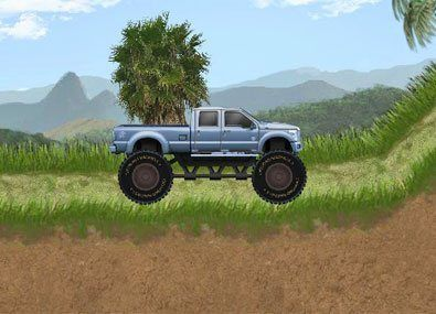 Camioane Offroad 3
