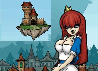 Castelul Zburator