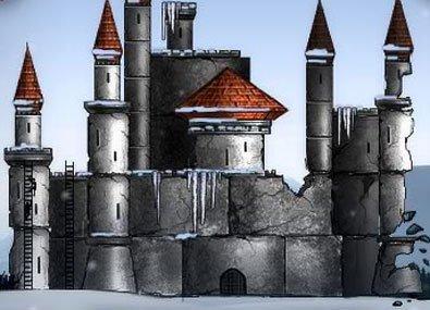 Distrugatorul de Castele 2