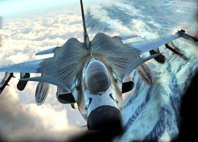 Lupte Cu Avioane 3D