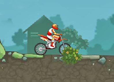 Motociclism Miniclip