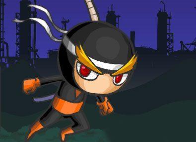 Ninja in Misiune