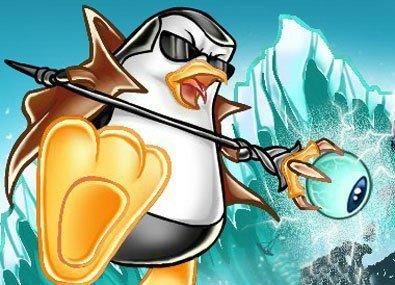 Pinguini Vs Zombi