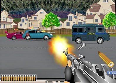Protejeaza Masina De Politie
