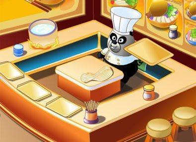 Restaurantul cu Spaghete