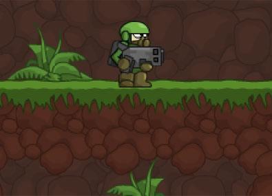Soldati Contra Zombi