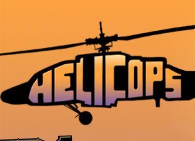 Strategia Elicopterelor