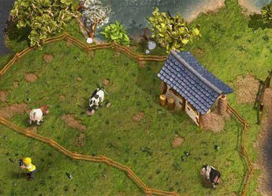 Youda Farmer 2 – Save The Village